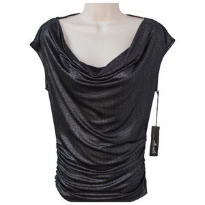 New Will Smith blouse small NWT